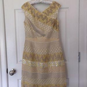 Kay Unger New York Dress